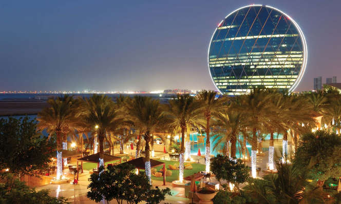 Gulf stream – the heat returns to the Middle East markets