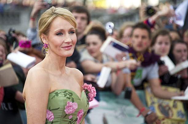 Turns out not all publicity is good as law firm admits it revealed JK Rowling's secret crime novel side-line