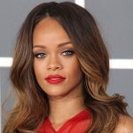 Good girl gets mad: Rihanna wins t-shirt tiff against Topshop