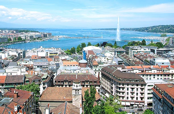 Charles Russell Speechlys dives into Swiss law with three partner hire to its Geneva offices