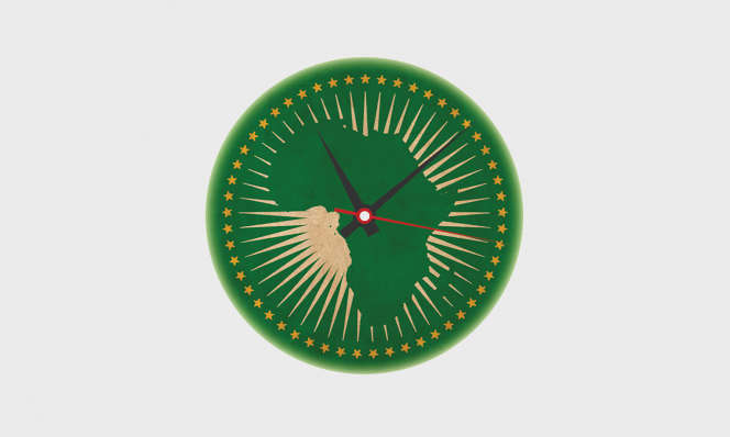 'We own the time' – the Africa 2020 vision