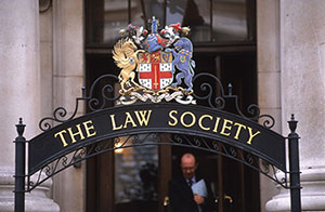Legal training provider launches competition claim against Law Society