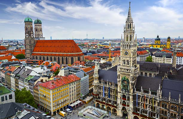 Dentons expands again, opening Munich office with Norton Rose team