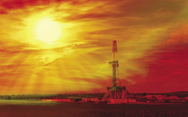 Breaking new ground – advisers hope shale revolution can restart CEE market