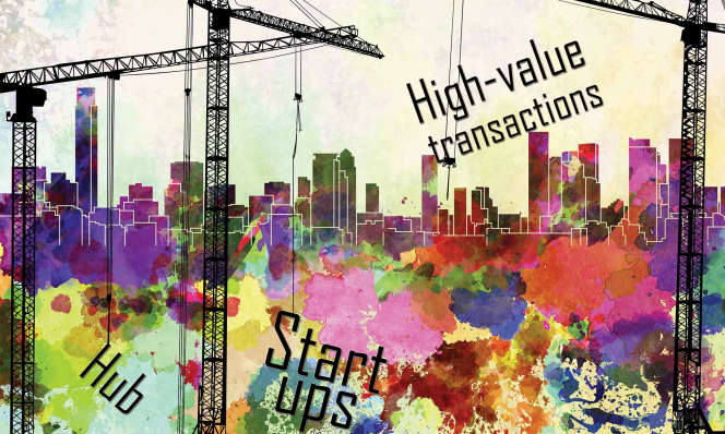Scale-up nation – chasing Israel's high growth clients
