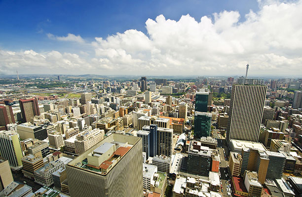 DLA Piper ends South African alliance as it eyes Jo'burg launch for first foray into Africa