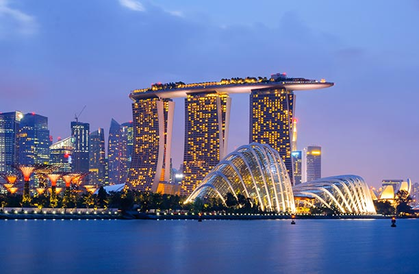 Clifford Chance looks to strengthen local ties as it opens Academy in Singapore