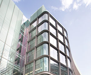 Eversheds real estate head and tax partner to form high-end boutique