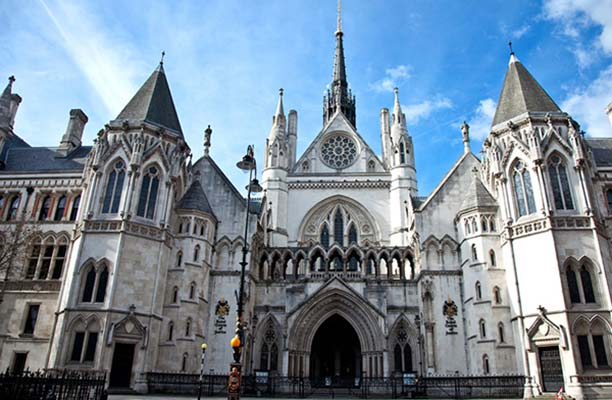 High Court cases against law firms down 47% in a year