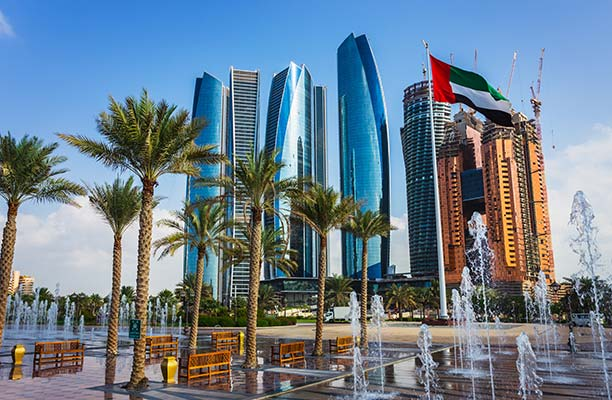 Middle East consolidation continues: V&E latest to pull out of Abu Dhabi