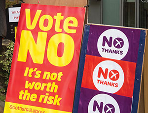 Gang aft agley – relief for Scots lawyers but indy vote is hard on mice an' men