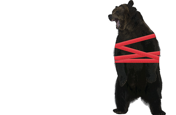 Straining the bonds – why disputes counsel is high on the agenda in Russia