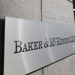 Better in the City: Baker & McKenzie's London revenues up 9%, as global turnover dips
