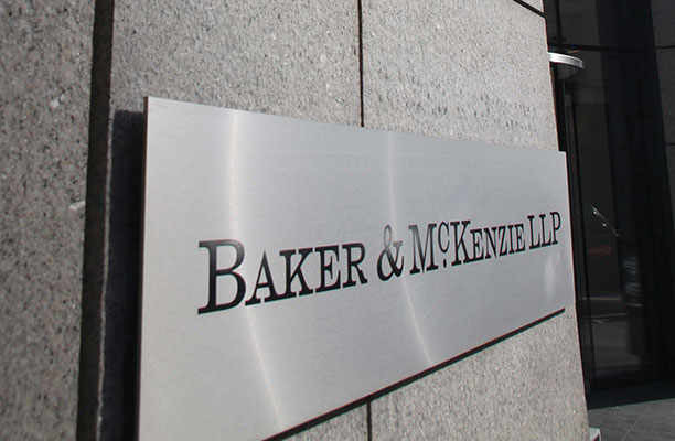 1,500 partners: Just three City lawyers make the grade in Bakers' 83-strong promotions round
