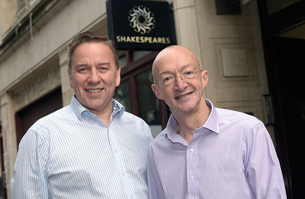 Stake your claim – Shakespeares and SGH Martineau confirm talks to create £75m national player as consolidation drive continues