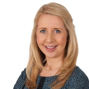 Jenny Lowe: Senior legal counsel, property and planning, Aggregate Industries