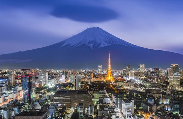 Ashurst blow as King & Spalding secures four-partner team for Tokyo launch