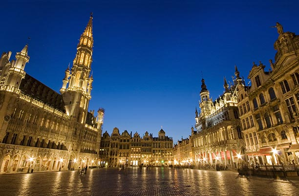 Betting on Brussels: Sheppard Mullin takes Hogan Lovells partner in competition law play