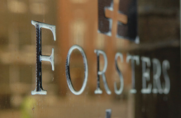 Forsters faced with £70m negligence lawsuit over Siberian oil deal