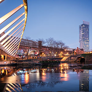 Freshfields closes German IT support as Manchester hub grows to 70
