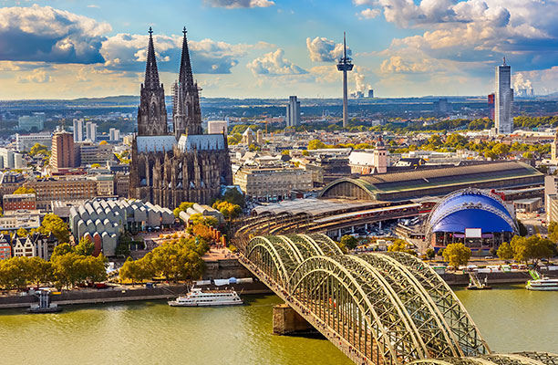 Closing Cologne: Freshfields restructures German offices to create broad offering