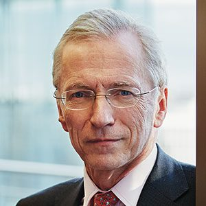 Outgoing Slaughter and May senior partner Saul to launch mediation boutique