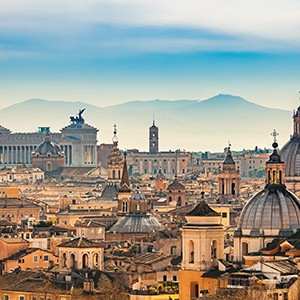 The Italian job: Dentons opens in Rome a year after Milan launch