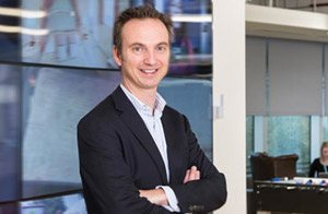 'Continued transformation': Ashurst fills CFO position with UKTV executive