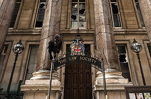 Guest post: Time for the Law Society to cut the cord