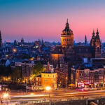 International doubles – Bird & Bird and Herbert Smith Freehills open new hubs in Amsterdam and Sydney