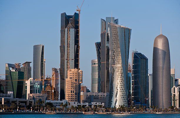 A different Middle East playbook: Dentons launches in Jeddah as CC and HSF pull out of Qatar