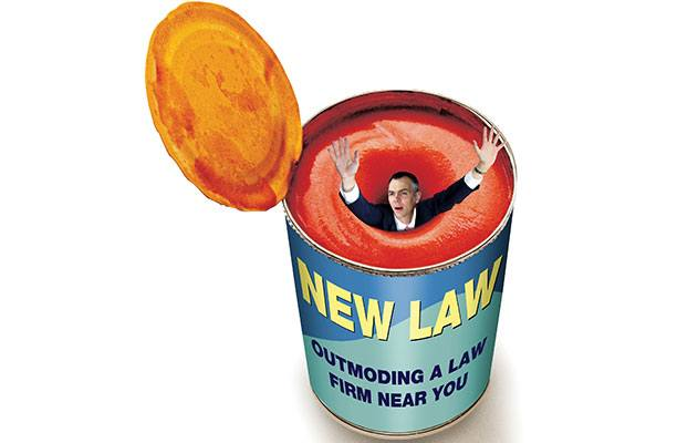 Lawyers on Demand records double-digit revenue growth as top-end salaries soar