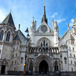 A first for everything: Ex-Linklaters partner breaks new ground with High Court appointment