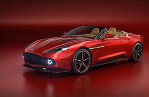 Simpson and Latham in the driver's seat as Aston Martin launches £530m two-part high-yield bond