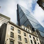 'Enduring strength': HSF, BLP and Mayer Brown advise as £1bn offer made for the Cheesegrater