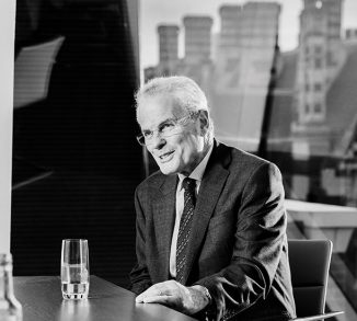 Life during law: Lord Dyson, 39 Essex Chambers