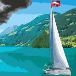 Making ripples – Turbulent times ahead for the Swiss legal market