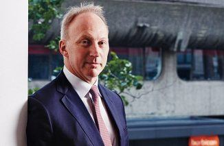 'Immensely rewarding': Moore gets second term as Linklaters managing partner