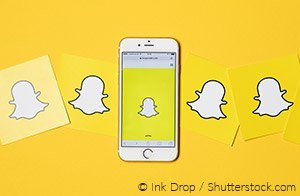 Snap Inc general counsel Handman to step down from role after three years