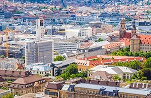 Gowlings relocates partner to Stuttgart to launch second Germany office