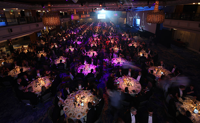 The Legal Business Awards - Legal Business