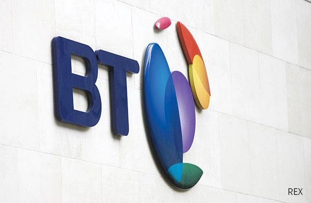 BT concludes delayed panel review with 37 firms including Magic Circle heavyweights winning places