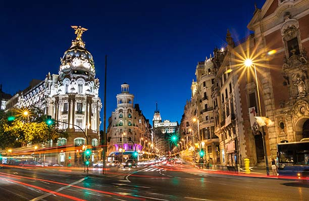 Pinsents opens third international office in 12 months with Madrid launch