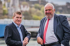 Addleshaws chosen as Celesio's preferred adviser in Scotland as HBJ merger goes live