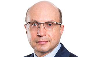 'A natural fit': Reed Smith takes Chadbourne Moscow managing partner Baev ahead of NRF merger