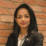 Client profile: Nilema Bhakta-Jones, Ascential