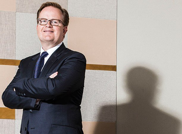 Buyout star David Higgins quits Freshfields for Kirkland in landmark $10m transfer