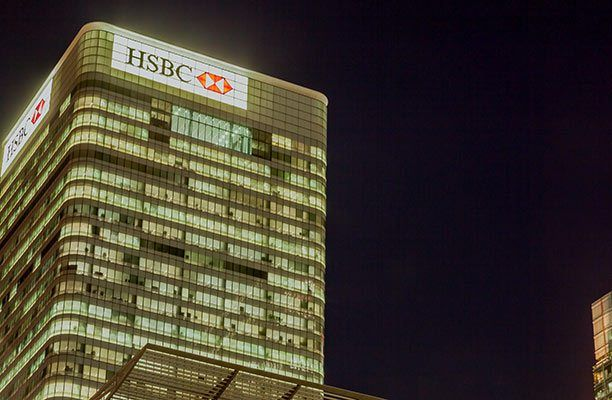 HSBC deputy GC moves to ex-Barclays chief Jenkins' start-up in latest GC switch to fintech