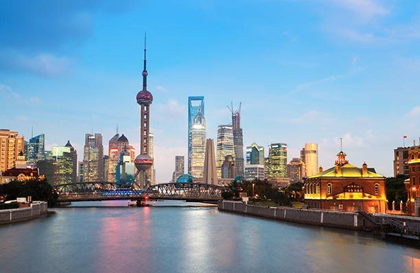 'A major step forward': Osborne Clarke extends Asia footprint with Shanghai launch