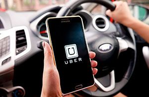 In-house: Uber searches for new EMEA GC as Callaghan to step down